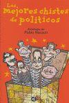 LOS MEJORES CHISTES DE POLITICOS