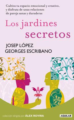 LOS JARDINES SECRETOS