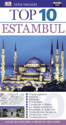 ESTAMBUL (GUÍAS TOP 10)