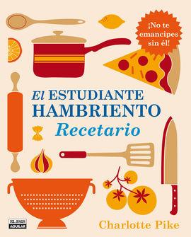 EL ESTUDIANTE HAMBRIENTO. RECETARIO