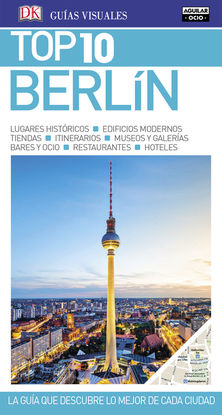 BERLÍN (GUÍAS TOP 10)