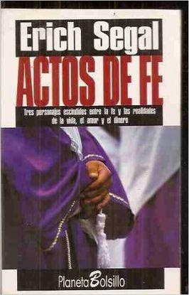 ACTOS DE FE