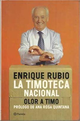 LA TIMOTECA NACIONAL: OLOR A TIMO