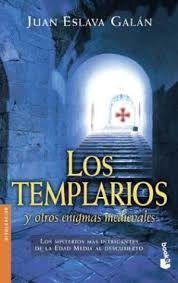 LOS TEMPLARIOS Y OTROS... (NUEVO)