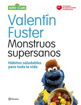 MONSTRUOS SUPERSANOS