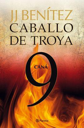 CANÁ.CABALLO DE TROYA 9
