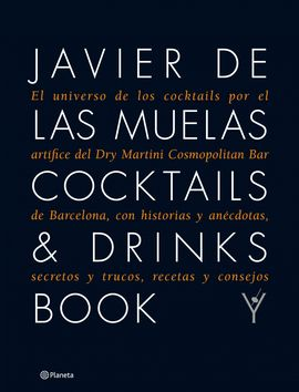 COCKTAILS & DRINKS BOOK