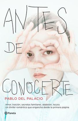 ANTES DE CONOCERTE