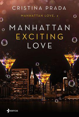 MANHATTAN EXCITING LOVE