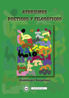 AFORISMOS POÉTICOS Y FILOSÓFICOS