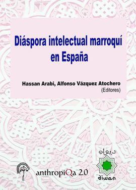 DÍASPORA INTELECTUAL MARROQUÍ EN ESPAÑA