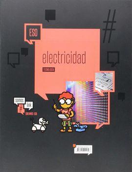 TECNOLOGÍA 5 ESO- ELECTRICIDAD