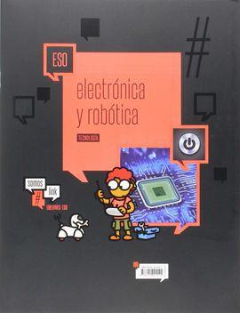 TECNOLOGIA 6 ESO - ELECTRICIDAD Y ROBÓTICA