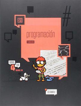 TECNOLOGÍA 8 ESO - PROGRAMACIÓN