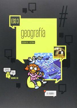 GEOGRAFIA E HISTORIA 3º ESO-MADRID-CANTABRIA-RIOJA-MURCIA-NAVARRA