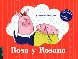 ROSA Y ROSANA