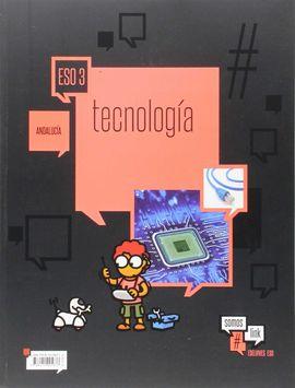TECNOLOGÍA 3 º ESO