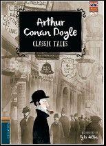 ARTHUR CONAN DOYLE - CD EN 3ª CUBIERTA