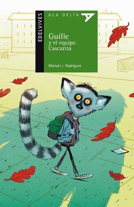 GUILLE Y EL EQUIPO CASCARRIA