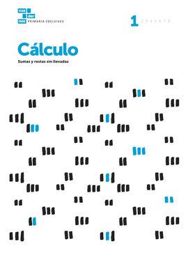 CUADERNOS CÁLCULO 1