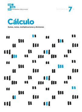 CUADERNOS CÁLCULO 7