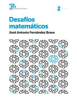CUADERNOS DESAFÍOS MATEMÁTICOS 2