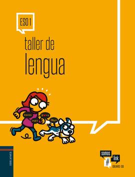 TALLER DE LENGUA 1.º ESO
