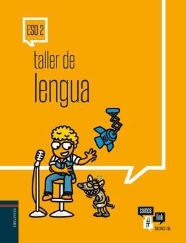 TALLER DE LENGUA 2.º ESO