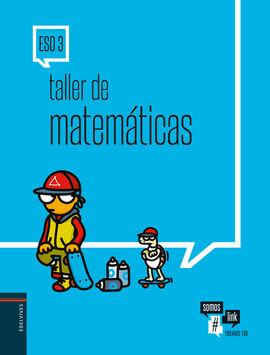 TALLER DE MATEMÁTICAS 3.º ESO