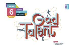 GOD TALENT