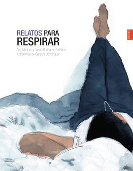 RELATOS PARA RESPIRAR