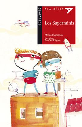 LOS SUPERMINIS