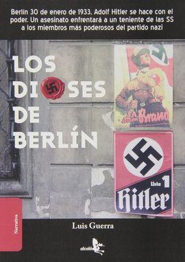 LOS DIOSES DE BERLÍN