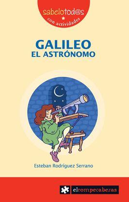 GALILEO EL ASTRÓNOMO
