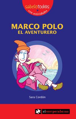 MARCO POLO EL AVENTURERO