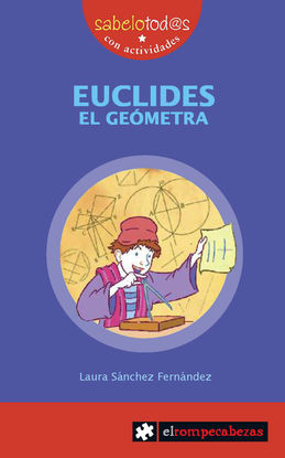 EUCLIDES EL GEÓMETRA