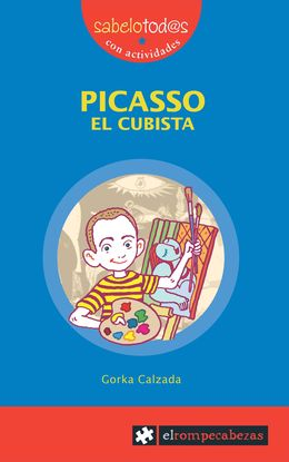 PICASSO EL CUBISTA