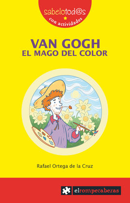 VAN GOGH EL MAGO DEL COLOR