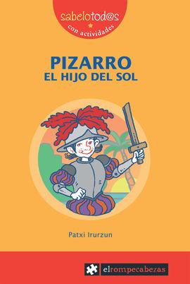 PIZARRO EL HIJO DEL SOL