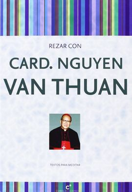 REZAR CON CARD. NGUYEN VAN THUAN