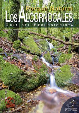 PARQUE NATURAL LOS ALCORNOCALES: GUIA DEL EXCURSIONISTA