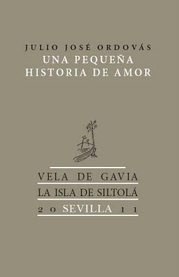 UNA PEQUEÑA HISTORIA DE AMOR
