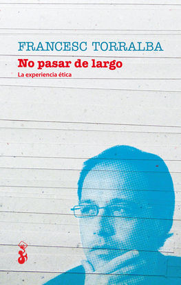 NO PASAR DE LARGO