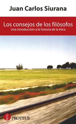 LOS CONSEJOS DE LOS FILÓSOFOS