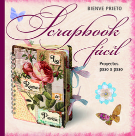 SCRAPBOOK FÁCIL