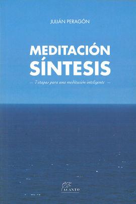 MEDITACIÓN SÍNTESIS