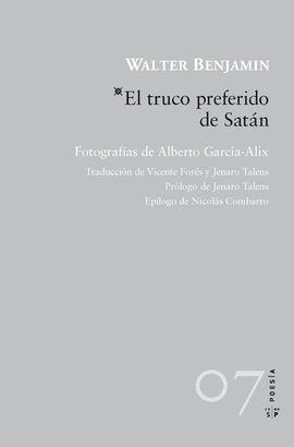 EL TRUCO PREFERIDO DE SATÁN