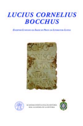 LUCIUS CORNELIUS BOCCHUS