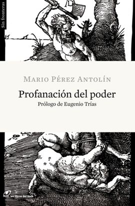 PROFANACIÓN DEL PODER