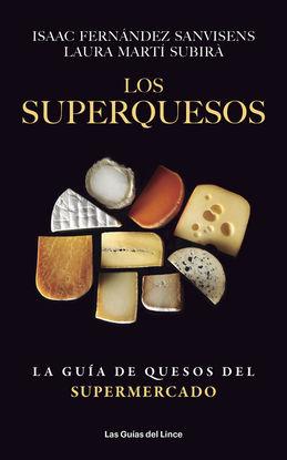 LOS SUPERQUESOS